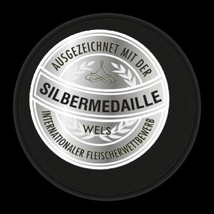 silbermedaillie-fleischerei-horngacher-fieberbrunn